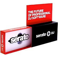 SERATO DJ Software - Boxed Version