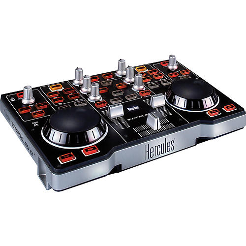 Hercules DJ control MP3 e2 Dual Deck DJ Controller