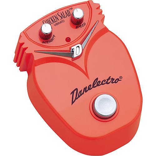 Danelectro DJ15 Chicken Salad Vibrato Pedal