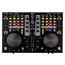 Stanton DJC.4 Virtual DJ Digital Workstation