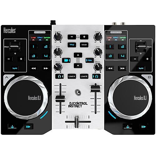 Hercules DJ DJControl Instinct S Series-thumbnail