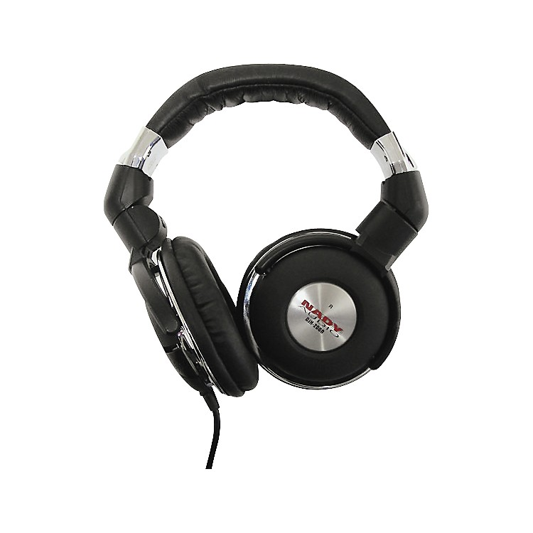 NadyDJH-2000 DJ Headphones