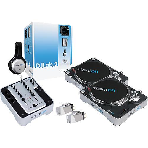 Stanton DJLab.2 DJ Pack