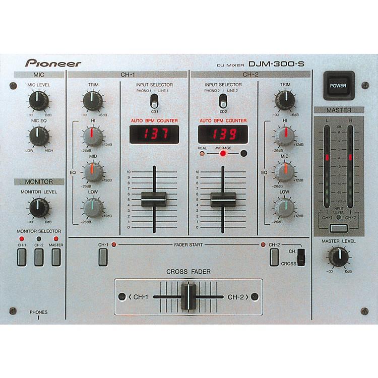 PioneerDJM-300 BPM DJ Mixer