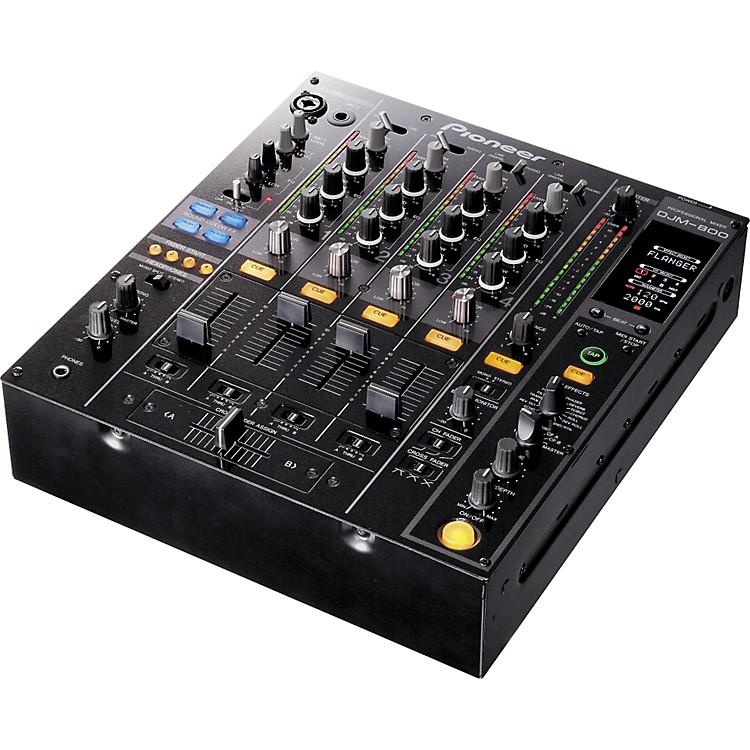 PioneerDJM-800 Professional DJ Mixer