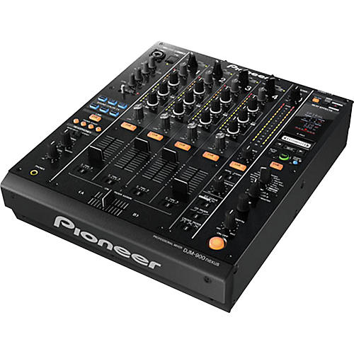 dj mixer professional - photo #22