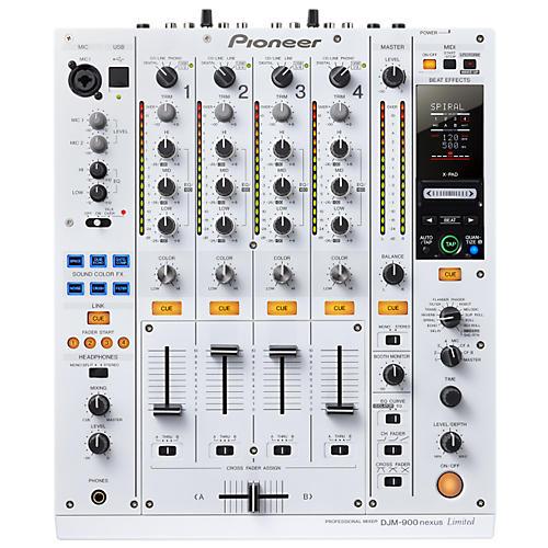 Pioneer DJM-900nexus Limited 4-Channel Professional DJ Mixer-thumbnail