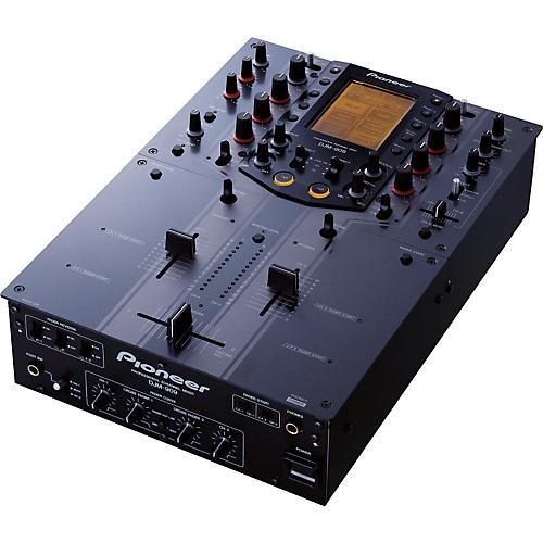 Pioneer DJM-909 Professional DJ Mixer-thumbnail