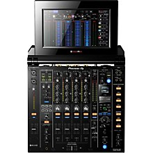 Pioneer DJM-Tour1 Professional 4-Channel DJ Mixer