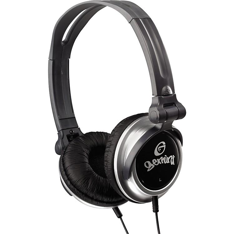 GeminiDJX-03 Professional DJ Headphones