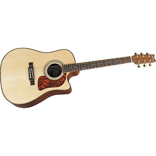 Washburn DK20CET Dreadnought Acoustic-Electric Guitar