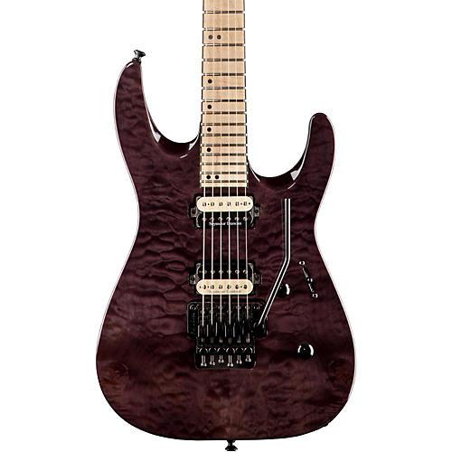 Jackson DK2MQ Dinky Quilt Top Electric Guitar