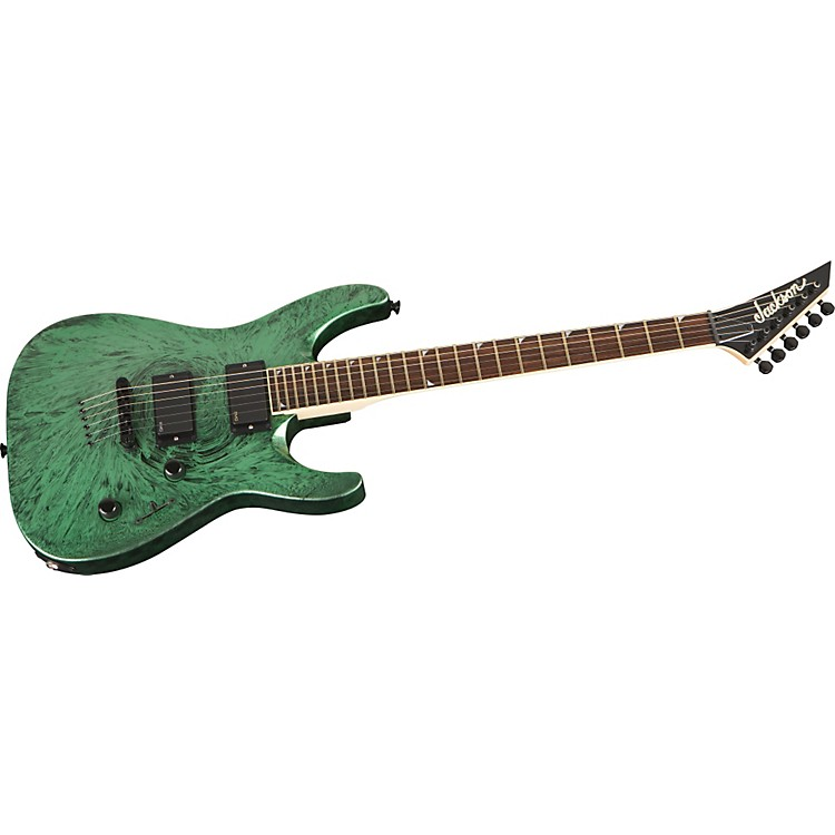 Jackson DKMGT Dinky Electric Guitar with EMGs