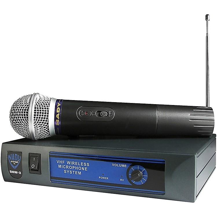 NadyDKW-3 Handheld Wireless SystemCh B