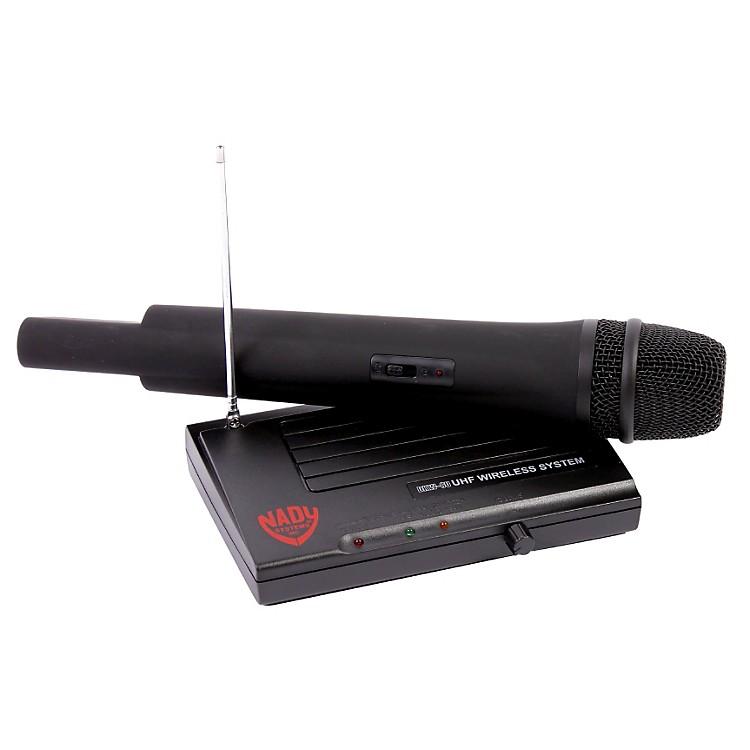 NadyDKW-8U Hand-Held Wireless System