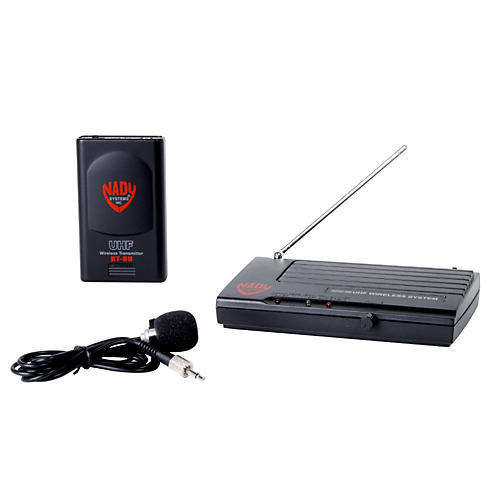 Nady DKW-8U Uni-Directional Lavalier Wireless System
