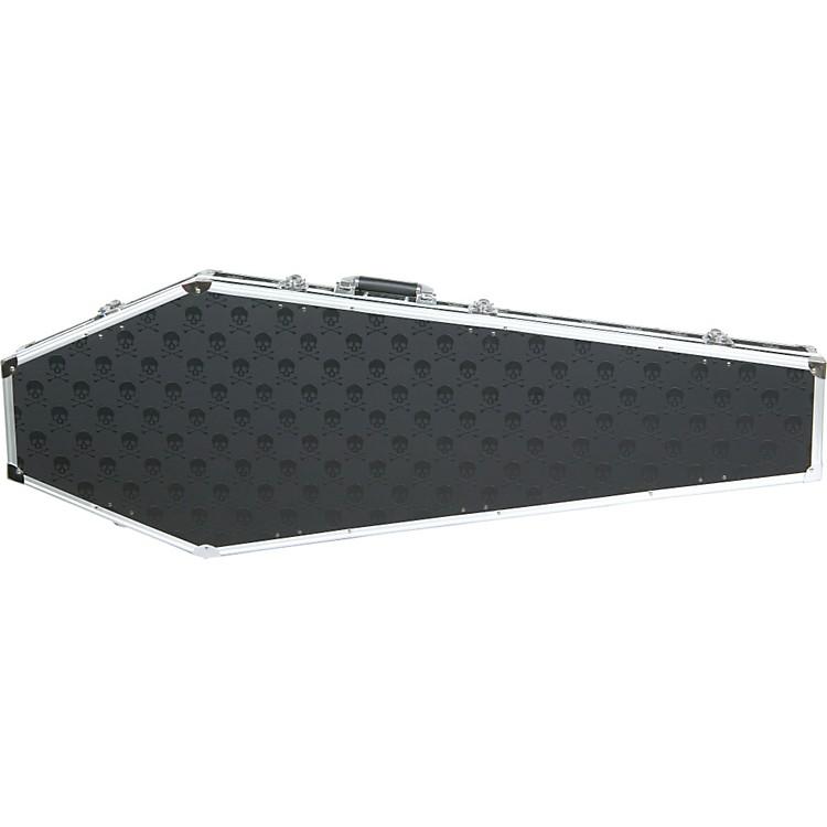 Coffin CaseDL-425SK Skull Embossed Universal Bass Case