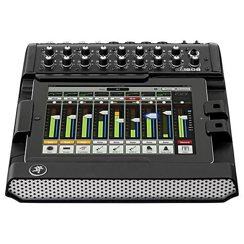 Mackie DL1608L Lightning 16-channel Digital Live Sound Mixer w/ iPad Control-thumbnail
