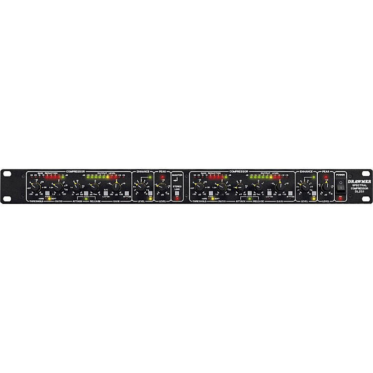 DrawmerDL251 Spectral Compressor