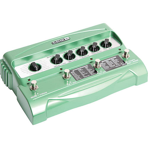 Line 6 DL4 Delay Guitar Effects Pedal-thumbnail