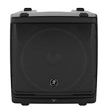 """Mackie DLM12 2000W 12"""" Powered Loudspeaker"""