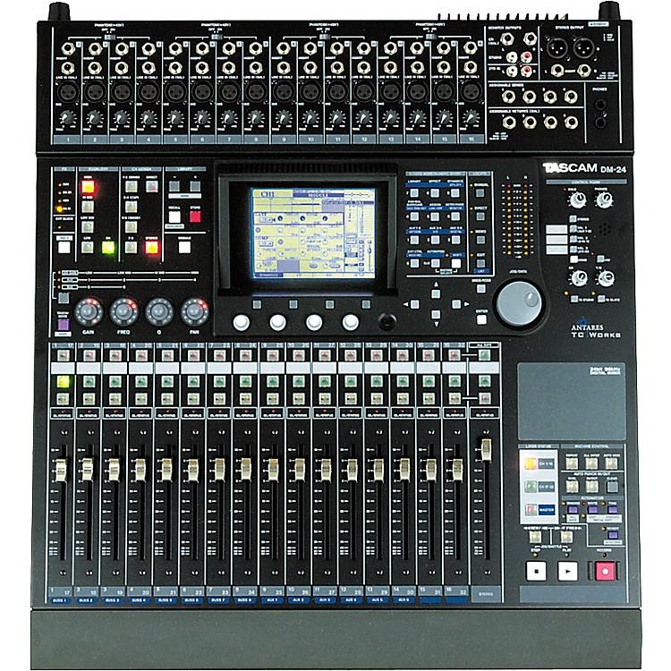 TASCAMDM-24 32x8 Digital Mixing Console
