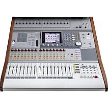 Tascam DM-3200 Digital Mixer Level 2  888365856995