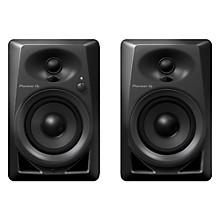 Open BoxPioneer DM-40 4-inch Desktop Monitor Speakers