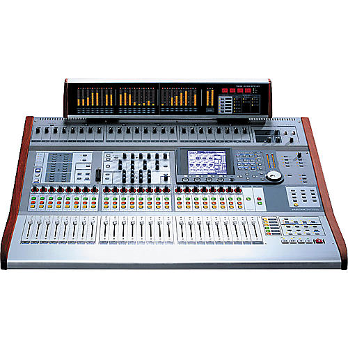 TASCAM DM-4800 Digital Mixing Console