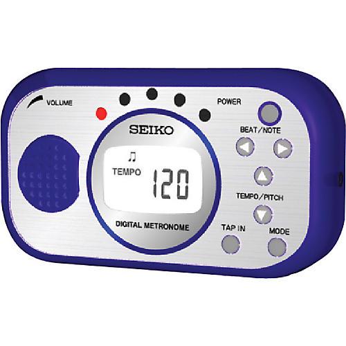 Seiko DM100 Digital Metronome