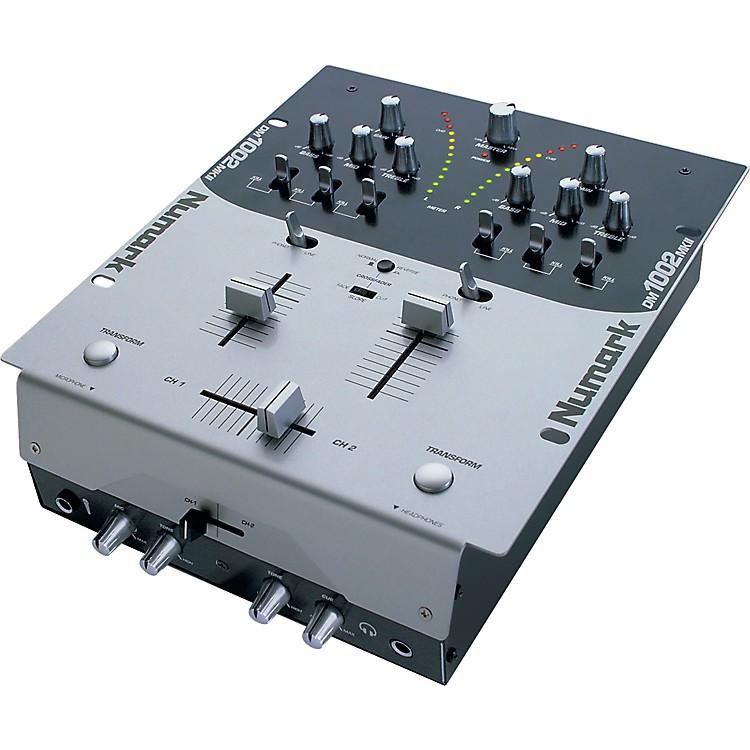 NumarkDM1002X MK2 Scratch Mixer