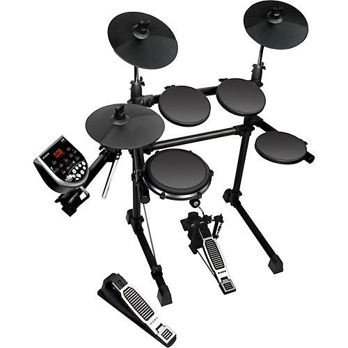 Alesis DM6 Session 5-Piece Electronic Drum Set-thumbnail