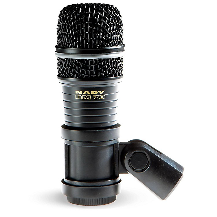 NadyDM70 Drum and Instrument Microphone