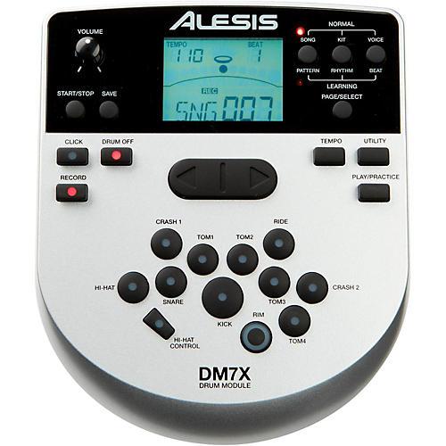 Alesis DM7X Drum Sound Module-thumbnail