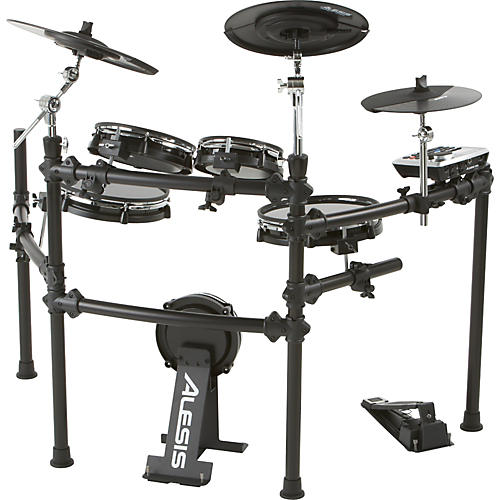 Alesis DM8 Pro Electronic Drum Set-thumbnail