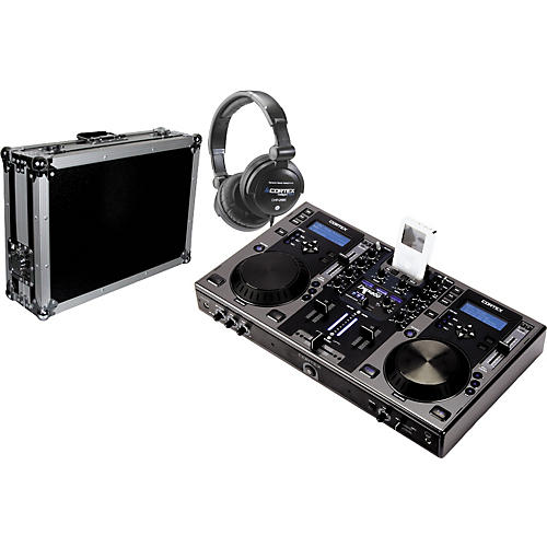Cortex DMIX-600 with Case and Headphones