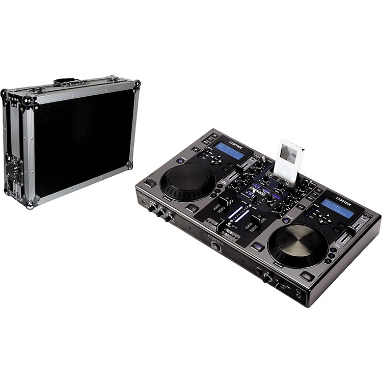 Cortex DMIX-600 with Case
