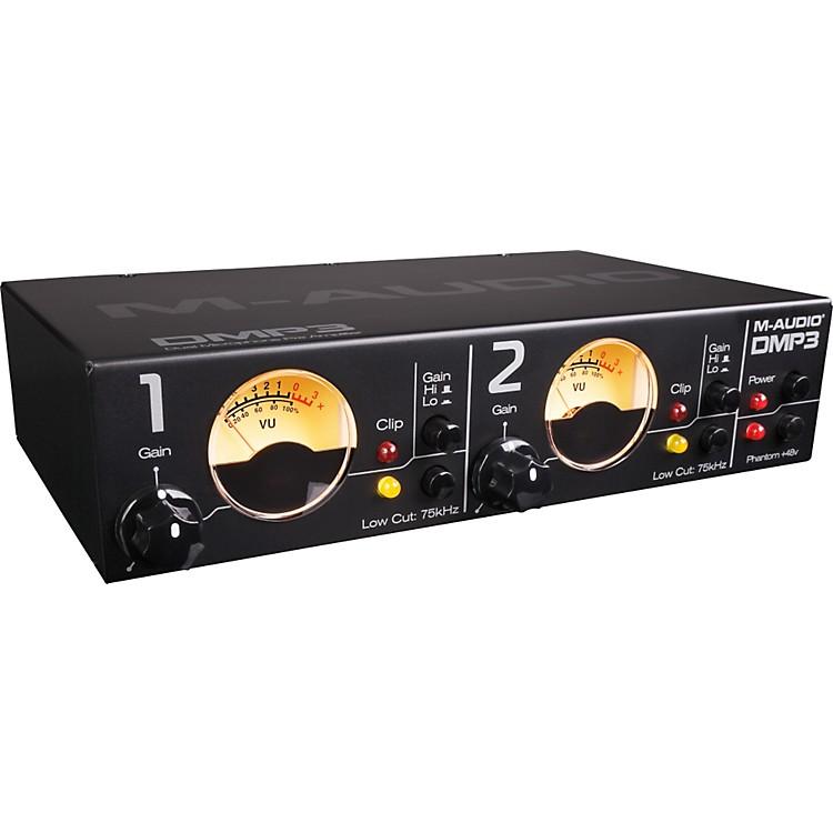 M-AudioDMP3 2-Channel Mic Pre/Direct Box