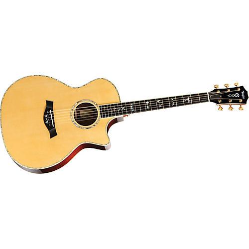 Taylor DMSM Dave Matthews Signature Model Acoustic Guitar-thumbnail