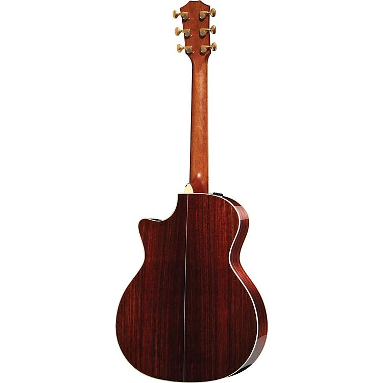 TaylorDMSM-L Dave Matthews Signature Model Left-Handed Acoustic Guitar