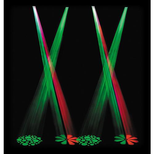 Chauvet DMX-155 Omega Effect Light
