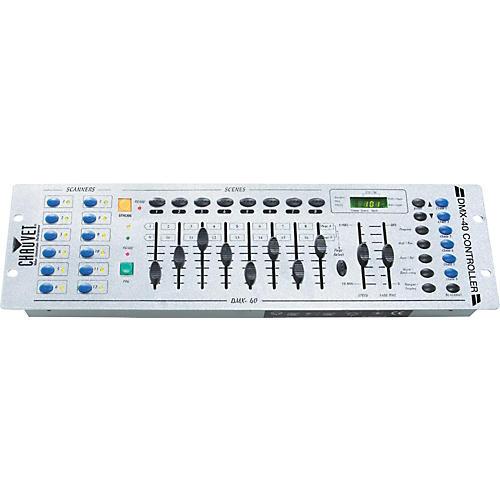 CHAUVET DJ DMX-40 Control Center-thumbnail