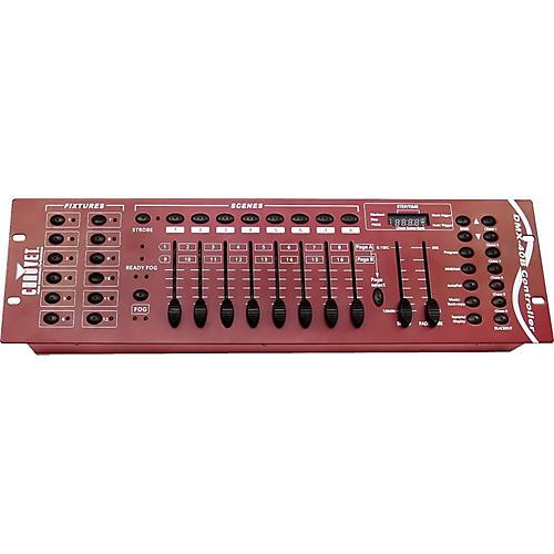 CHAUVET DJ DMX-40B DMX-512 Controller-thumbnail