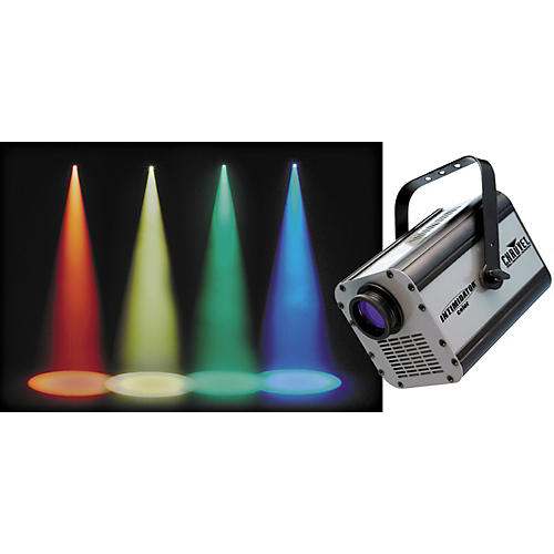 Chauvet DMX-500 Intimidator Color DMX Color Changer