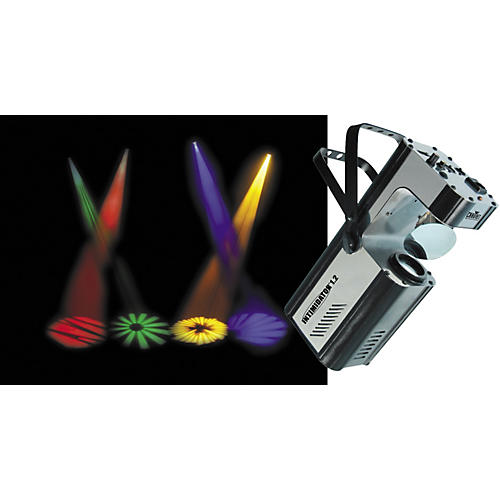 CHAUVET DJ DMX-602 Intimidator 1.2 DMX Lighting Effect