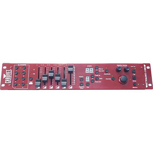 CHAUVET DJ DMX-7 DMX Lighting Controller-thumbnail