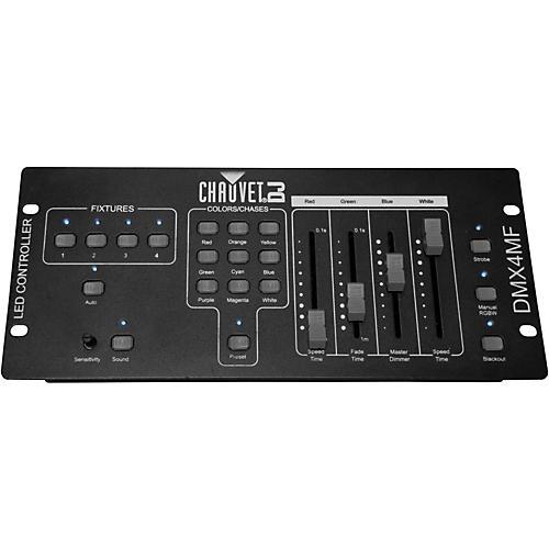 CHAUVET DJ DMX4MF DMX Controller