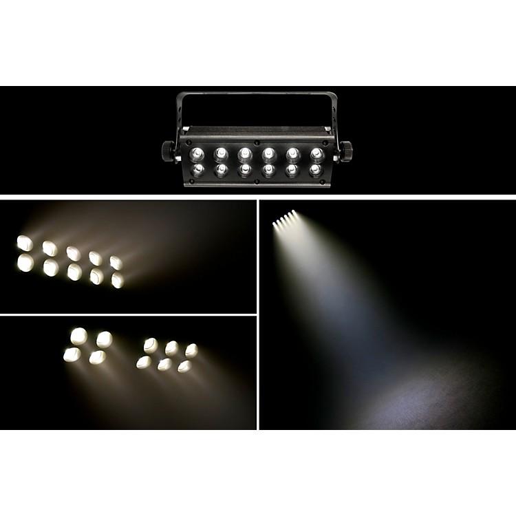ChauvetDMX512 High Powered 12 Watt LED Strobe Effect w/ Blinder