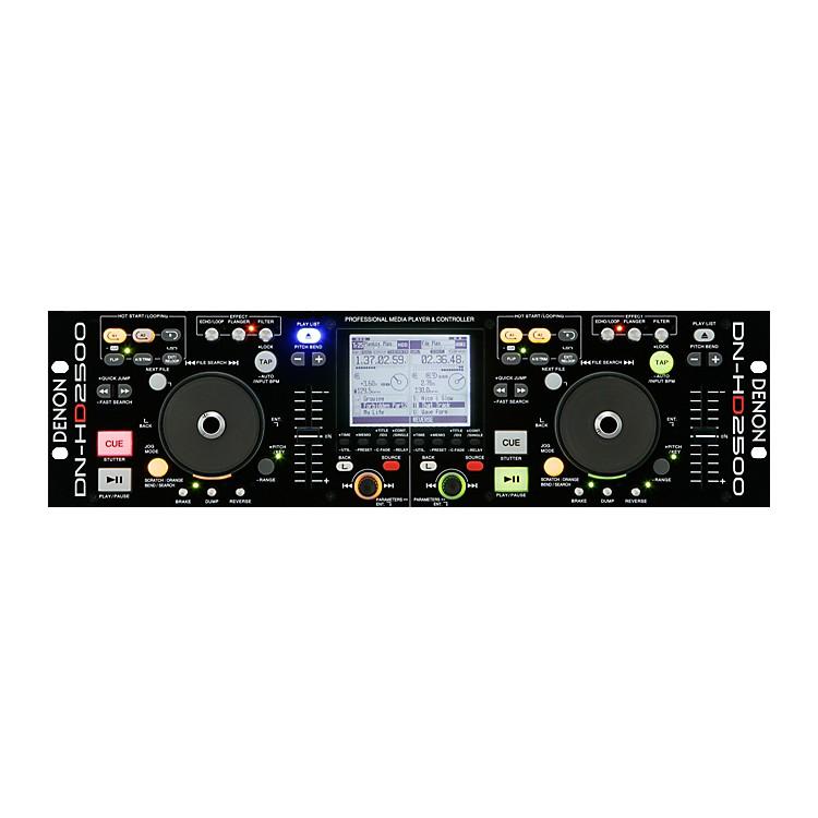 DenonDN-HD2500 Hard Disk Media Player/Controller