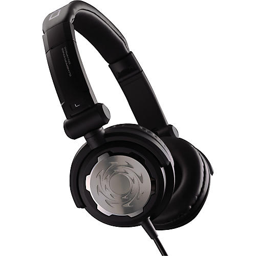 Denon DN-HP500 - Professional DJ Headphones Black